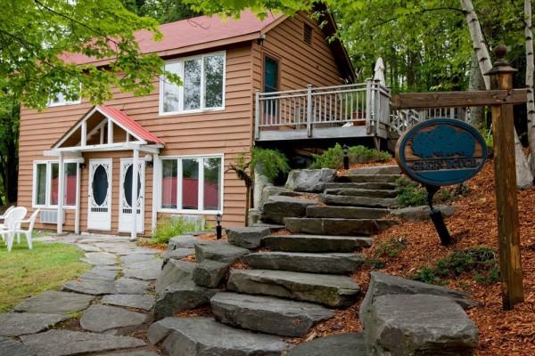 Hotel Pow-Wow Point Lodge