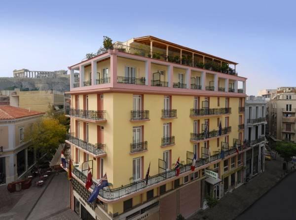 Carolina Hotel
