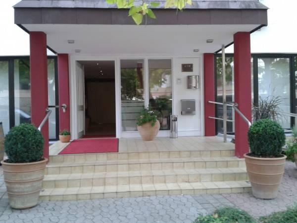 Hotel Haumann's am Park Garni