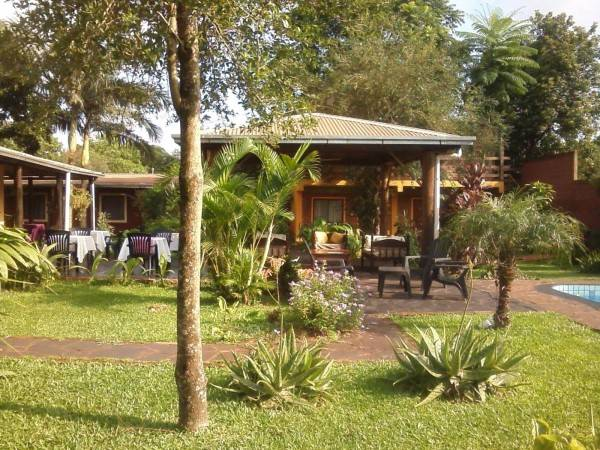 Hotel Los Tangueros