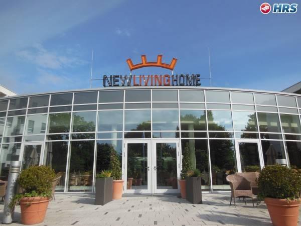 Hotel NewLivingHome