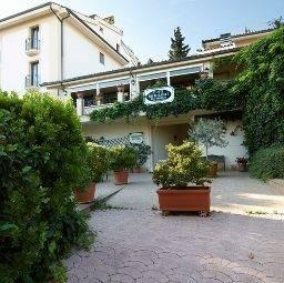 Le Terrazze sul Gargano Hotel & Ristorante