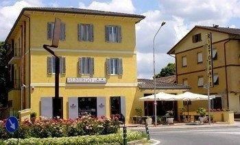 Hotel Albergo Ristorante Il Portonaccio Snc di Giustina e Giorgio Ferone