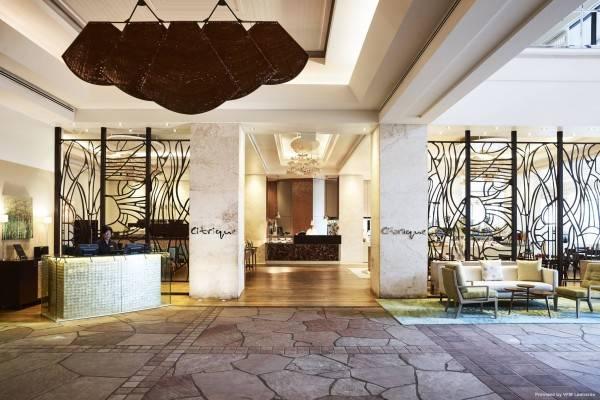 Hotel Surfers Paradise Marriott Resort & Spa