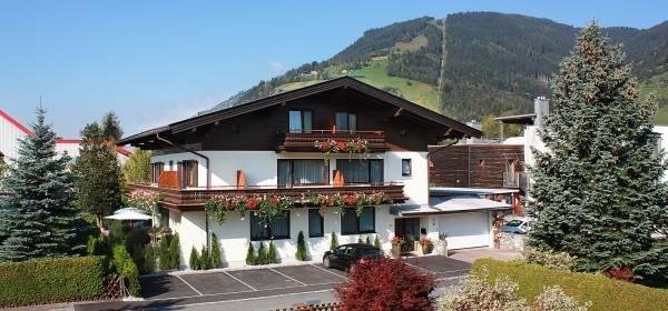 Hotel Landhaus Gitti