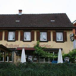 Fischerkeller Pension