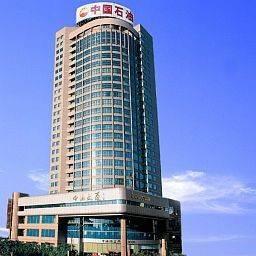 Grand Soluxe Zhongyou Hotel Shenzhen
