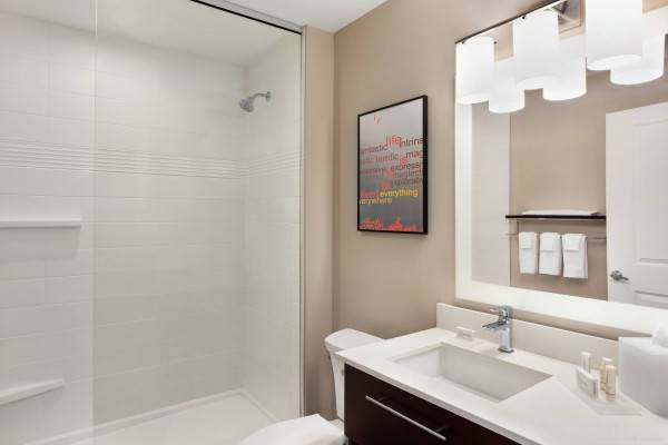 Hotel TownePlace Suites Memphis Southaven