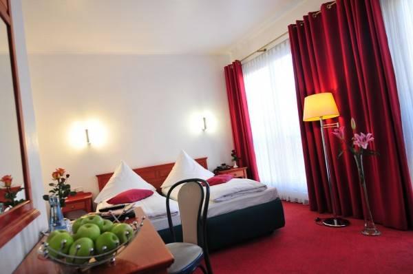 Hotel Cerano City am Dom