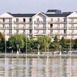 Barrière Hôtel du Lac