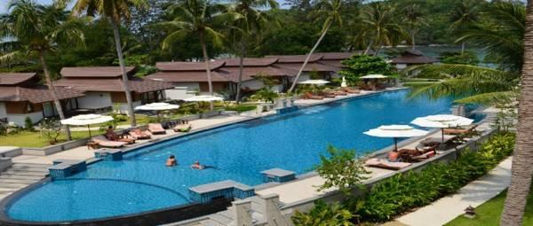Hotel Maehaad Bay Resort