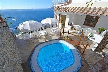 Hotel La Sorgente del Sole