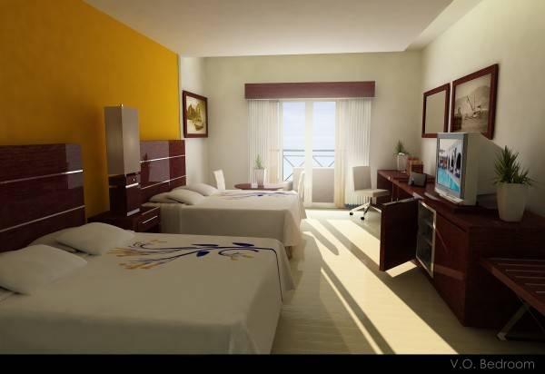 Hotel THUNDERBIRD PORO POINT