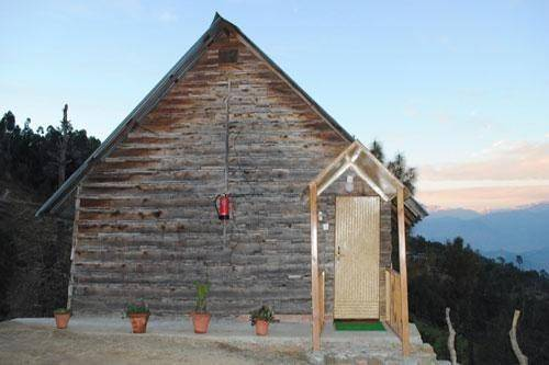 Hotel Himalayan Village Resort