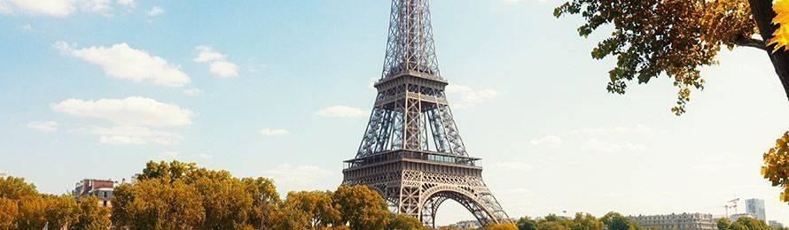 Eiffelturm ✓ Top Hotels in der Nähe von Eiffelturm ✓ 24h HRS Kulanzservice ✓ Kostenlose Stornierung bis 18 Uhr am Anreisetag ✓ Geprüfte Nutzerbewertungen ✓ Top Qualität zum niedrigen Preis!