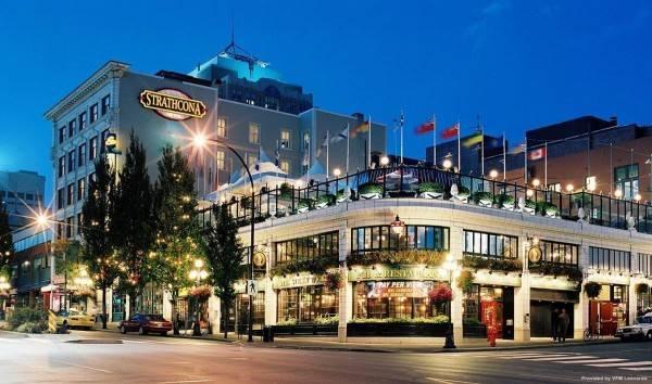 Strathcona Hotel