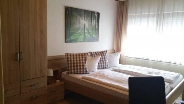 Hotel Seelbacher Hof