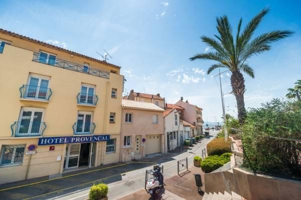 Hotel Provençal