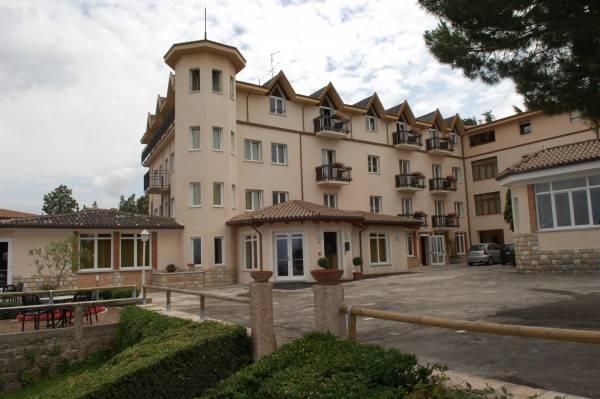 Bellavista Hotel & Ristorante