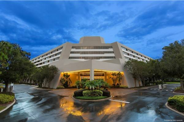 Hotel DoubleTree Suites by Hilton Orlando - D