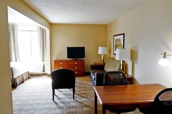 Hotel Extended Stay America Farmers
