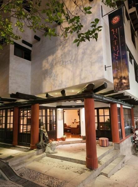 Hotel Hatun Inti Classic