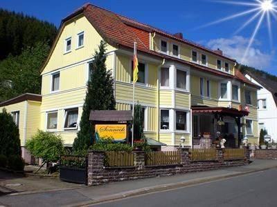 Wellness Hotel Pension Sonneck