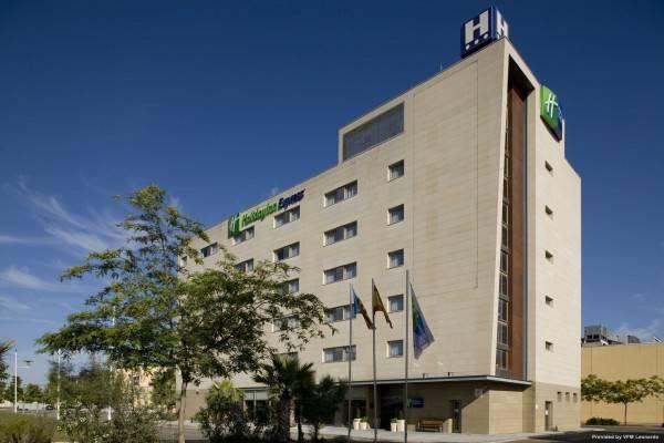 Holiday Inn Express VALENCIA - BONAIRE