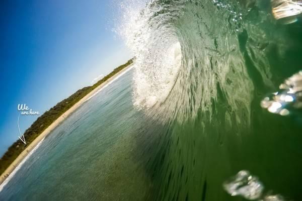 Hotel Moana Surf Resort