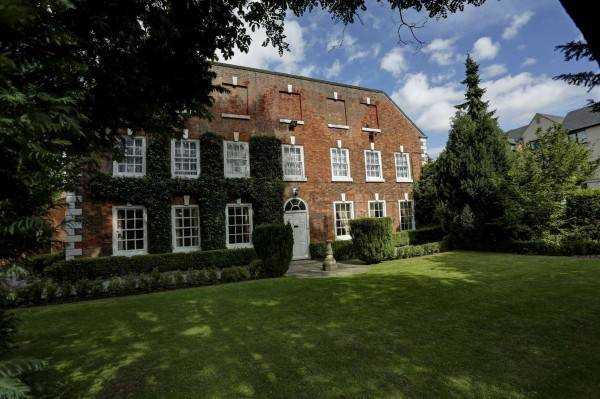 Dower House Hotel Sure Hotel Collection by Best Western