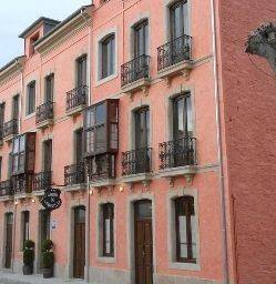 Hotel Casona de Lazúrtegui
