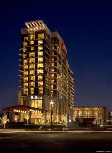 Hotel Hilton Branson Convention Center