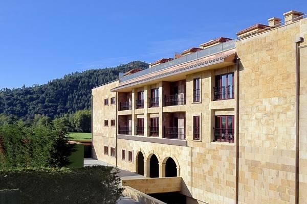 Hotel Villa Pasiega Apartamentos