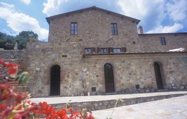 Hotel Relais Borgo di Stigliano