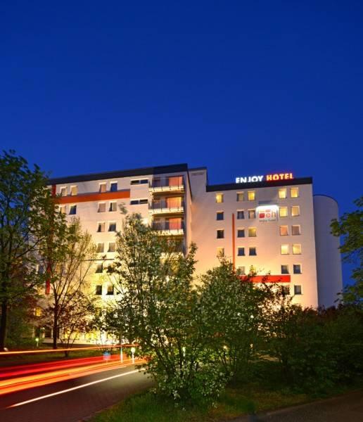 Hotel enjoy Berlin City Messe