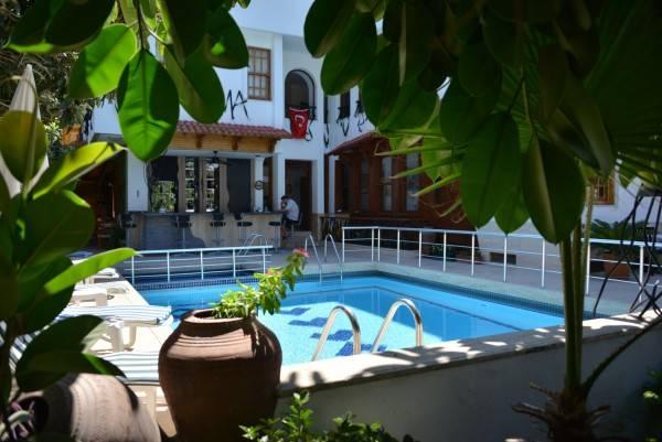 Hotel Sima Resort