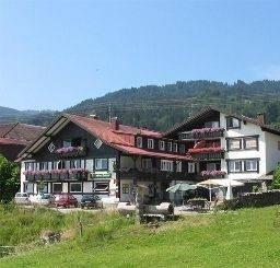 Hotel Der Bergbauernwirt im Landhaus Bolgental