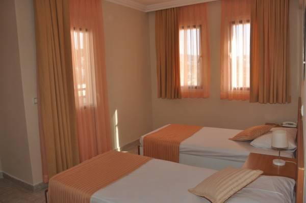 Sun Point Suites Hotel