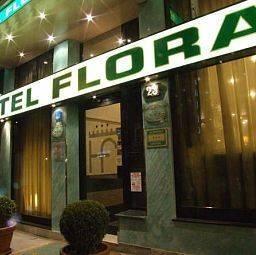 Hotel Flora Milano