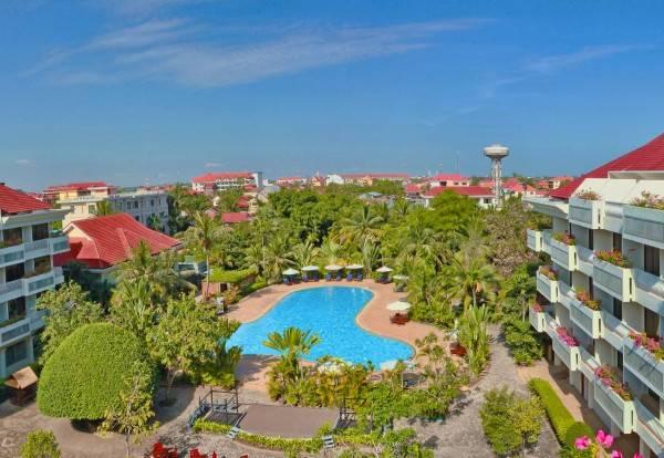 Hotel Angkor Century Resort & Spa
