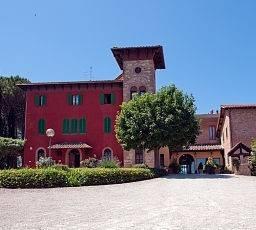 Hotel Il Patriarca