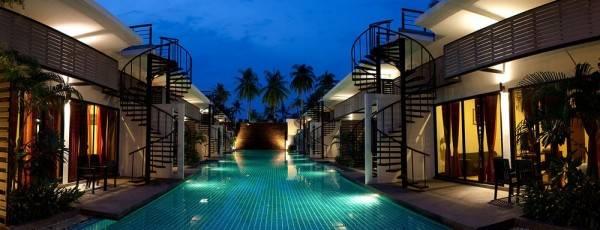 Hotel The Kris Resort