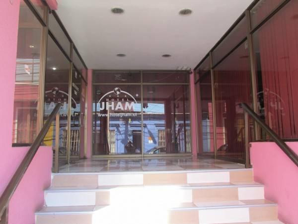 Hotel Jham