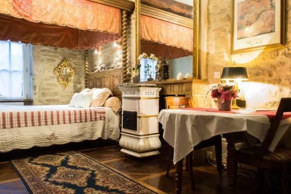 Hotel Le Petit Tertre - Chambres d'hotes