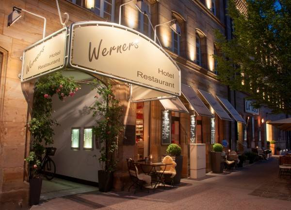 Werners Hotel