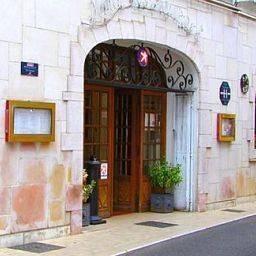Paray-le-Monial Hostellerie des Trois Pigeons The Originals Boutique (ex Inter-Hotel)