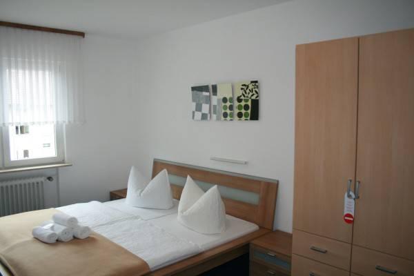 Hotel Zum Stausee