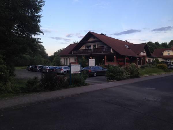 Hotel am Steinertsee - Kassel - Ost