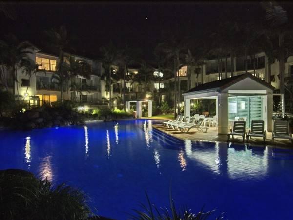Hotel Grande Florida Beachside Resort