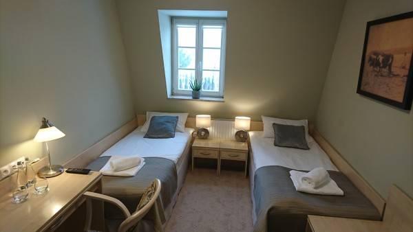 Hotel ECO Nieborów